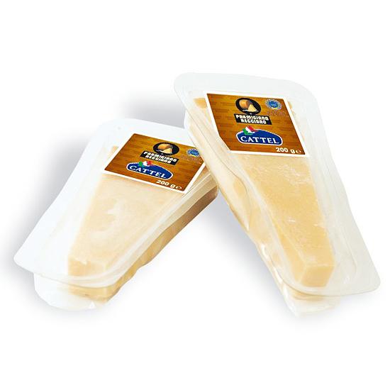Parmigiano Reggiano 200 g CATTEL