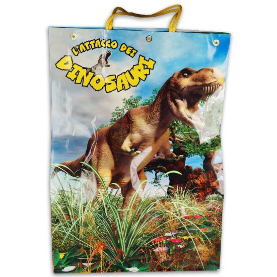 Dinosauri Busta Regalo / Überraschungstüte DINP