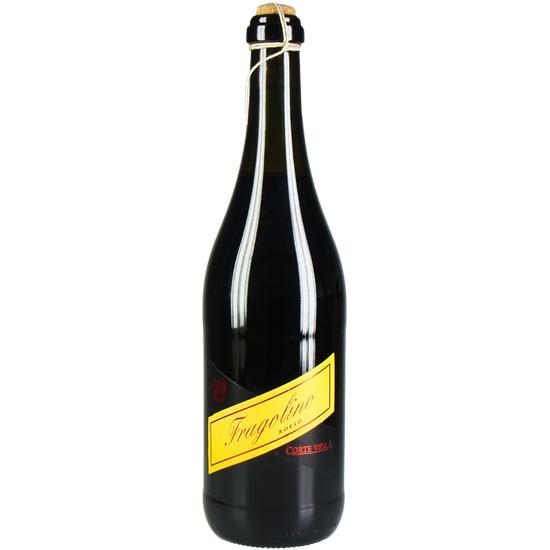 Fragolino Rosso 0,75 L CORTE VIOLA