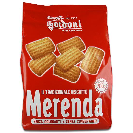 Biscotti Goldoni Tradizionali 700 g MERENDA