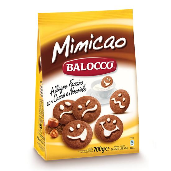 Faccine 700 g BALOCCO