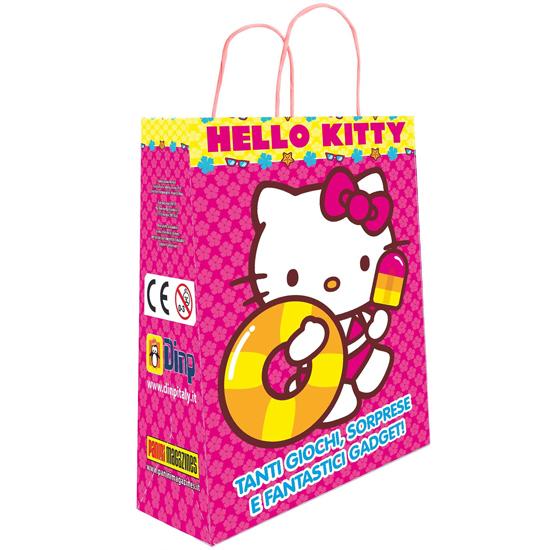 Hello Kitty Busta Regalo / Überraschungstüte DINP