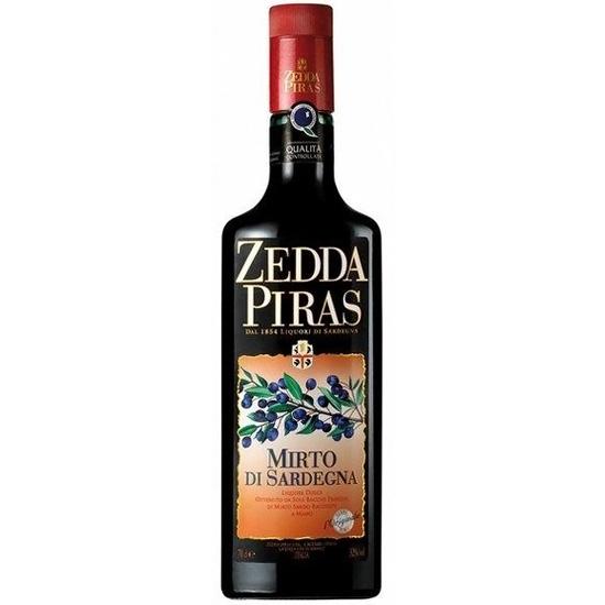 Mirto Rosso di Sardegna 0,75 L SELLA E MOSCA