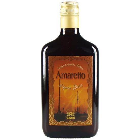 Amaretto 0,7 L GIORI