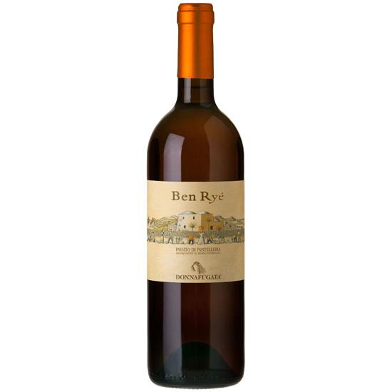 Ben Rye 0,375 L DONNAFUGATA