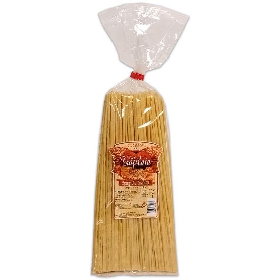 Spaghetti Trafilati 500 g LA TRAFILATA