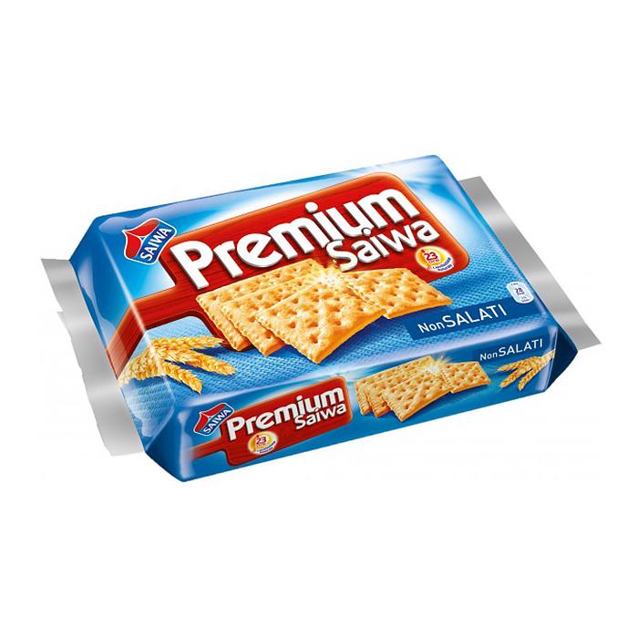 Premium Saiwa Non Salati 315g SAIWA