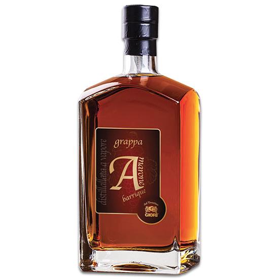 Grappa Amarone Barrique 0,7 L GIORI