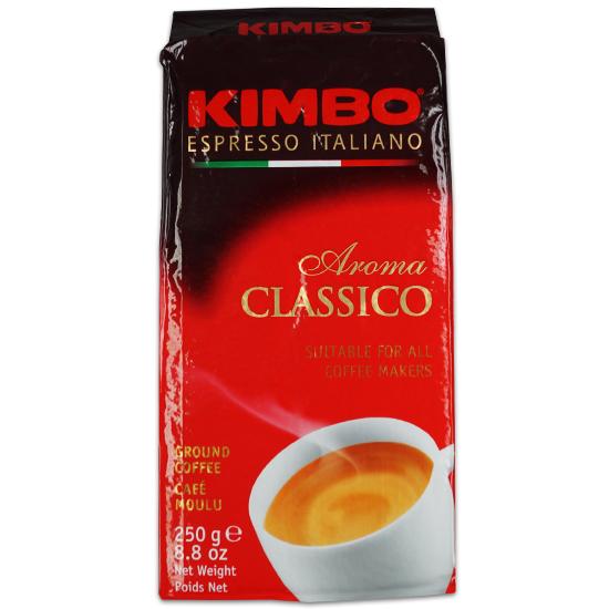 Kimbo Aroma Classico 250 g