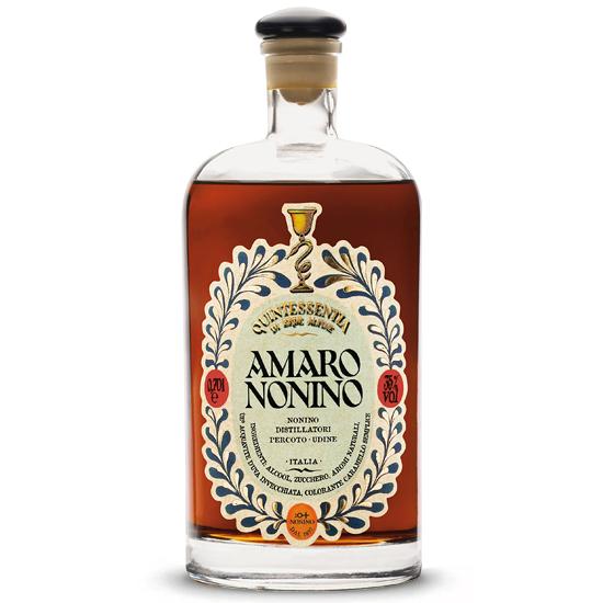 Amaro Nonino Quintessentia 0,7 L NONINO