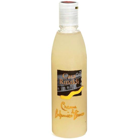 Crema di Balsamico Bianco / Weiß 250 ml CASA RINALDI
