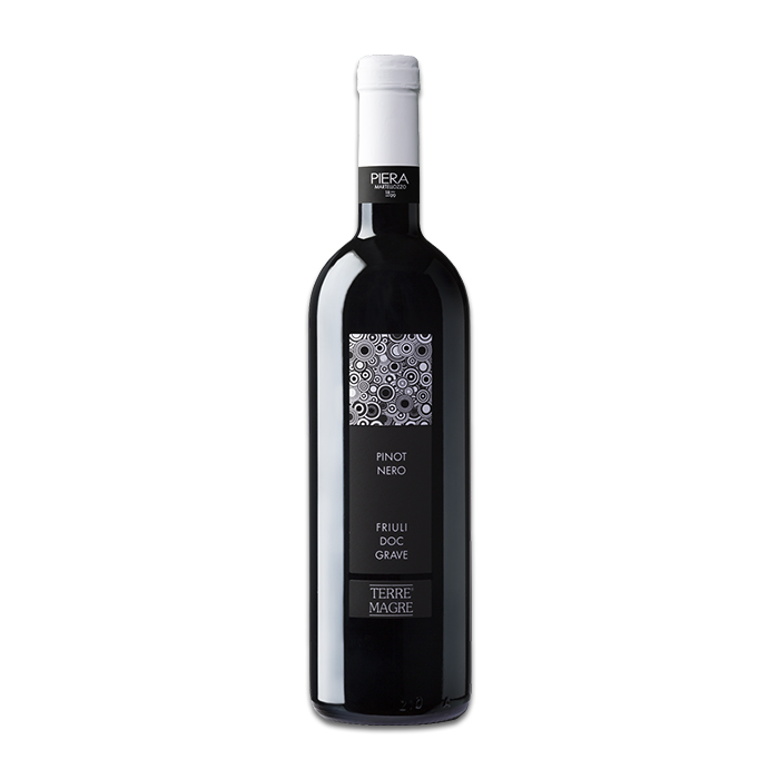 Pinot Nero 0,75 L TERRE MAGRE