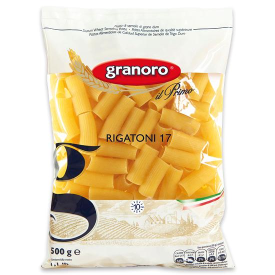 Granoro 17 Rigatoni 500 g