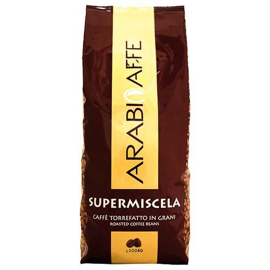 Arabicaffé Supermiscela 1 kg