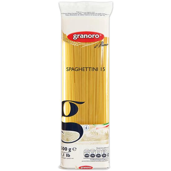 Granoro 15 Spaghettini 500 g
