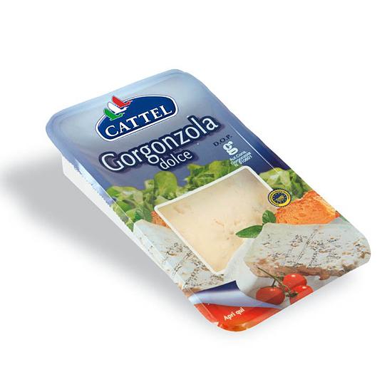 Gorgonzola Dolce 200 g CATTEL
