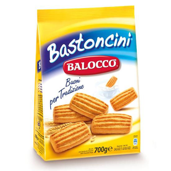 Bastoncini 700 g BALOCCO