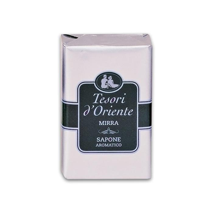 Tesori d' Oriente Sapone Aromatico Mirra / Seife 150g
