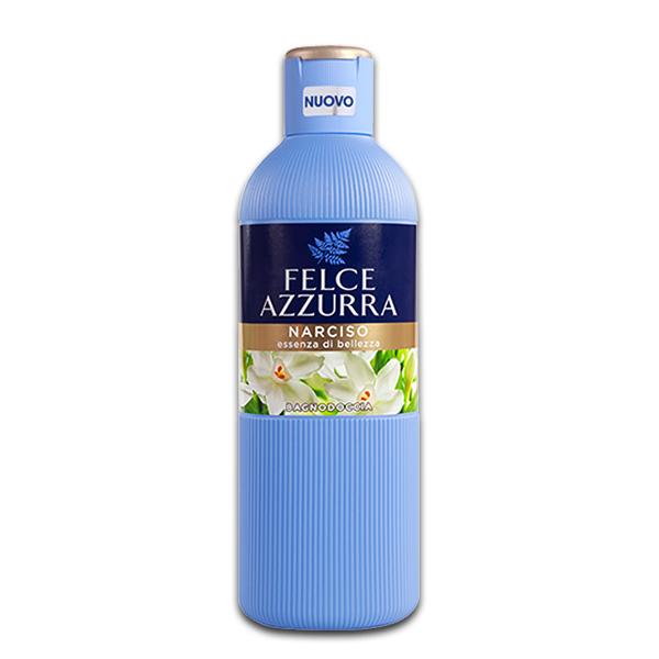 Bagno Doccia Narciso / Duschgel mit Narzisse 650 ml FELCE AZZURRA