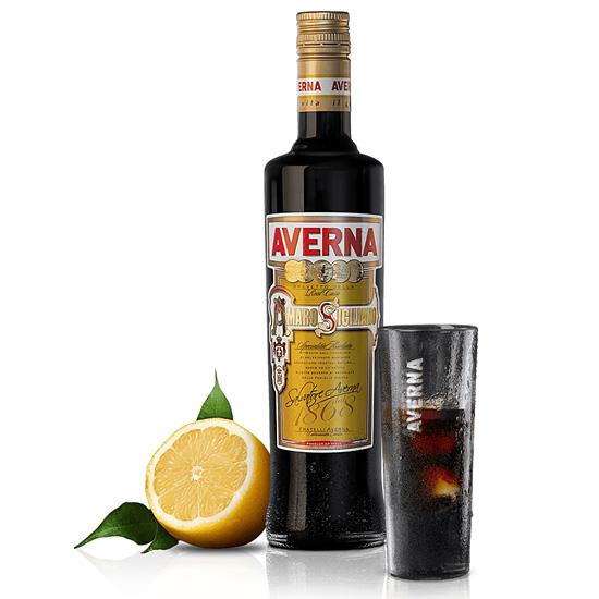 Amaro Averna 0,7 L AVERNA