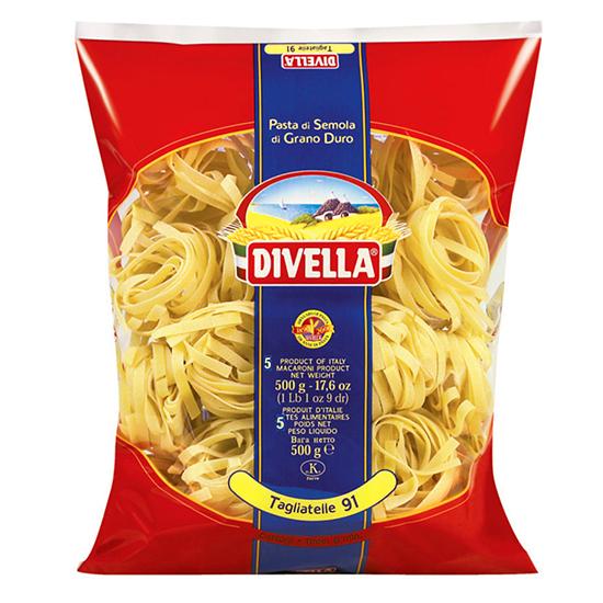 Divella 91 Tagliatelle / Nudeln 500 g
