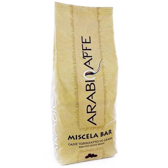 Arabicaffé Miscela Bar 1 kg