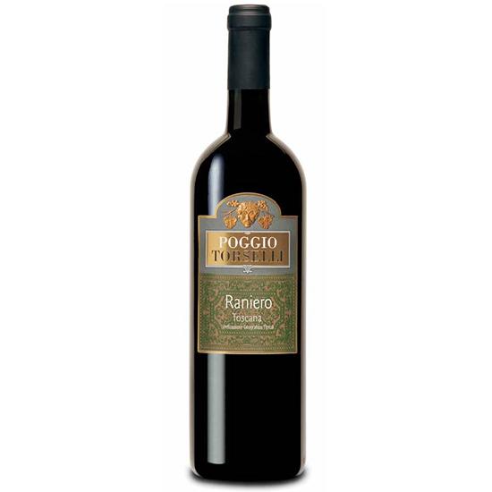Raniero Toscana 0,75 L POGGIO TORSELLI