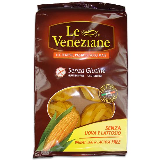 Fettucce 250 g Glutenfrei LE VENEZIANE