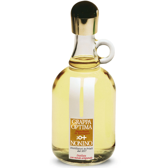 Grappa Acquavite Optima 0,7 L NONINO