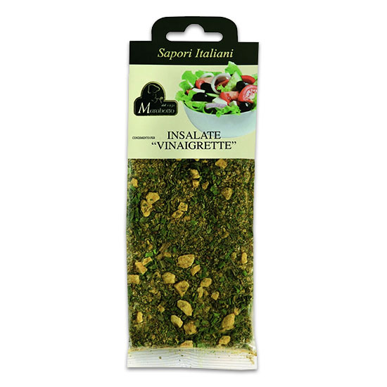 Condimento per Insalate Vinaigrette / Gewürzmischung für Salate 50 g MARABOTTO
