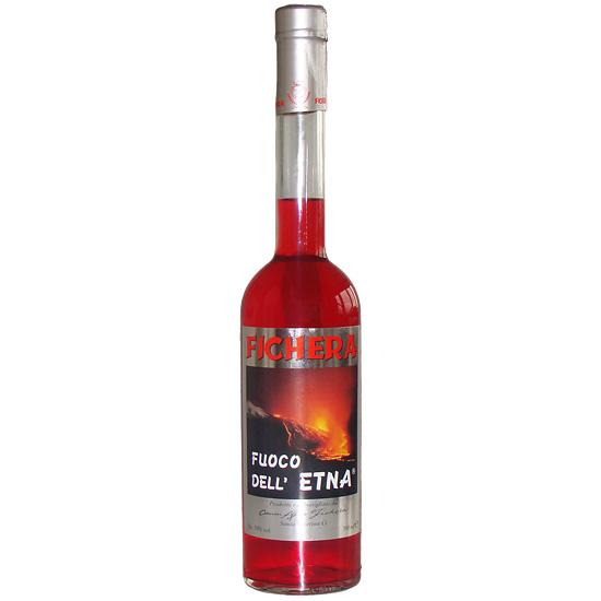 Fuoco dell´ Etna 500 ml FICHERA