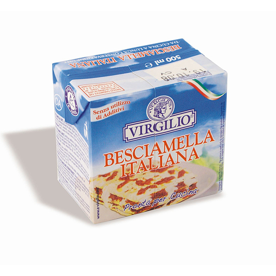 Besciamella Italiana 500 ml ALINOR
