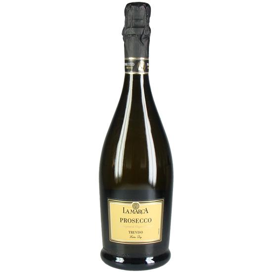 Prosecco Treviso Extra Dry 0,75 L LA MARCA
