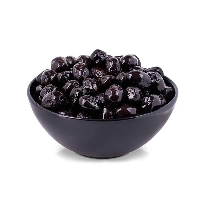 Olive Nere al Forno / Schwarze Oliven 3 kg DI LECCE