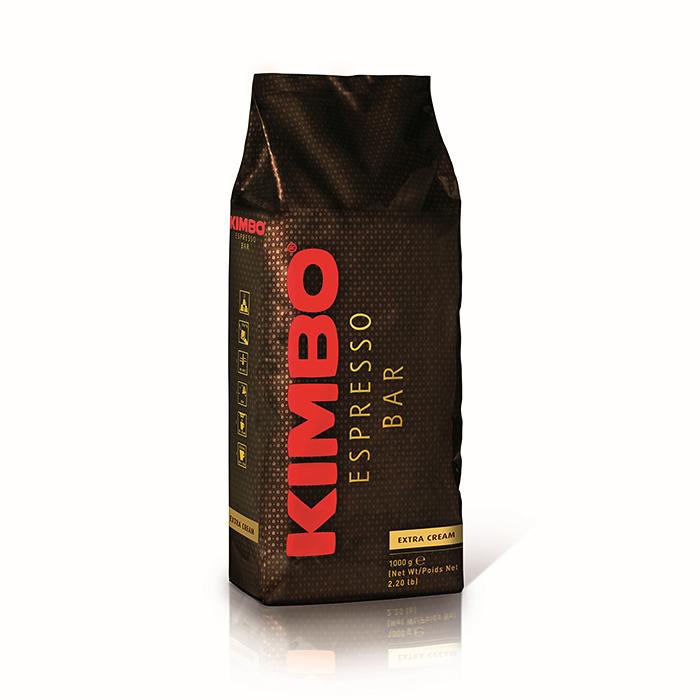Kimbo Espresso Bar Extra Crema 1 kg