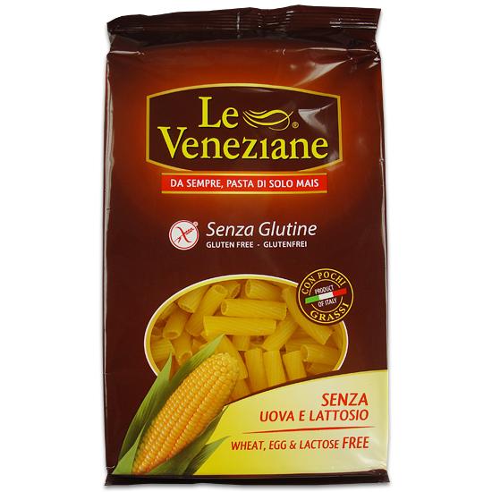 Rigatoni 250 g Glutenfrei LE VENEZIANE