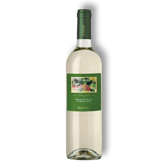 Fumaio Sauvignon Blanc e Chardonnay 0,75 L BANFI