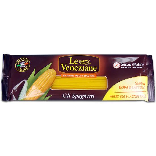 Spaghetti 250 g Glutenfrei LE VENEZIANE