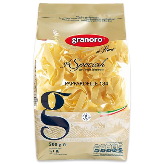 Granoro 134 Pappardelle Speciali 500 g
