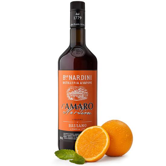 Amaro Liquore 1 L NARDINI