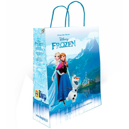Disney Frozen Busta Regalo / Überraschungstüte DINP