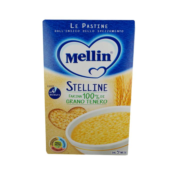 Mellin Stelline / Babynudeln 320 g MELLIN