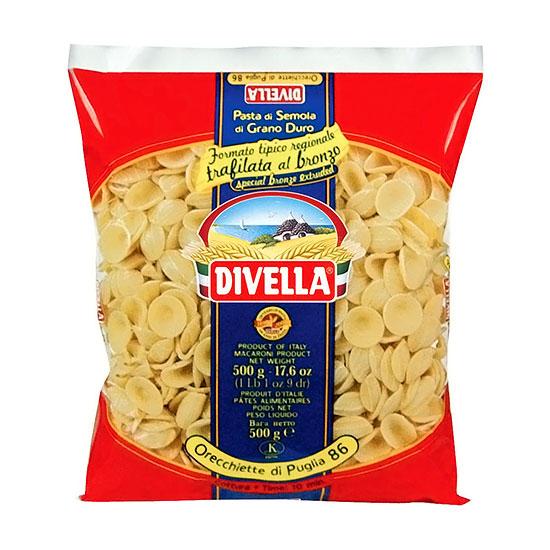 Divella 86 Orecchiette di Puglia / Nudeln 500 g