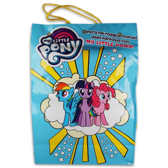My Little Pony Busta Regalo / Überraschungstüte DINP