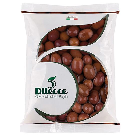Olive Leccino 600 g DI LECCE