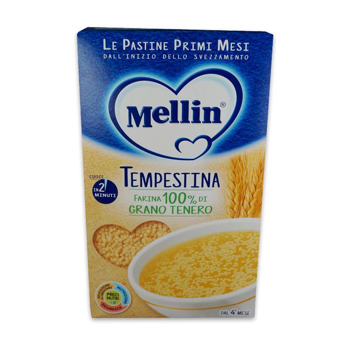 Mellin Tempestine / Babynudeln 320 g MELLIN