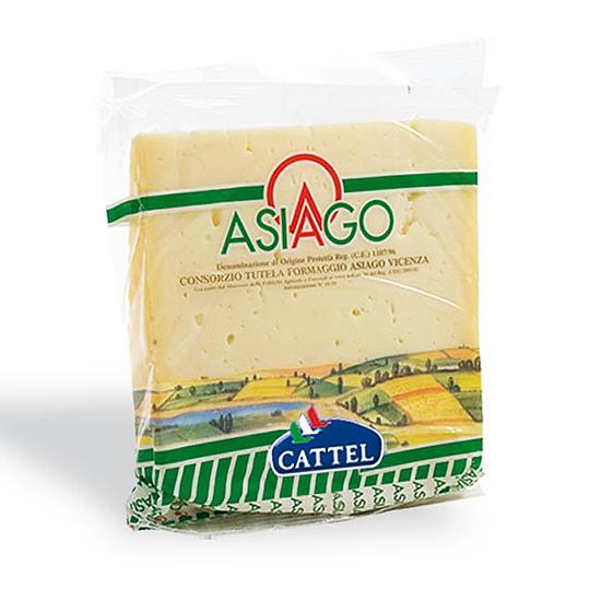 Asiago Fresco 250 g CATTEL