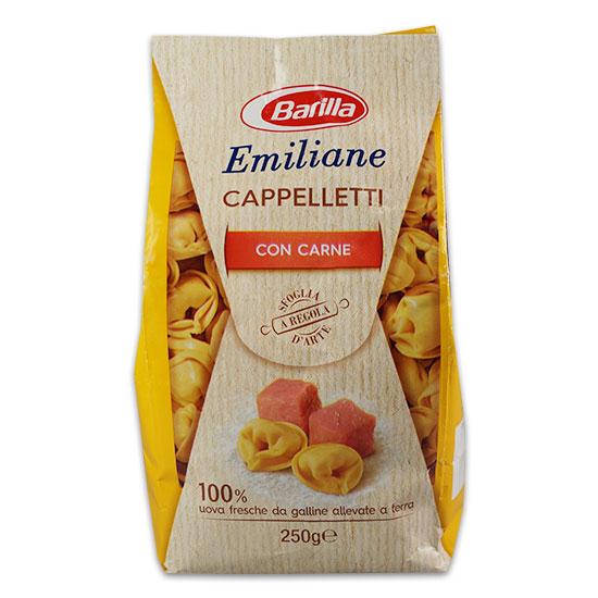 Cappelletti con Carne / Cappelletti mit Fleisch 250 g BARILLA