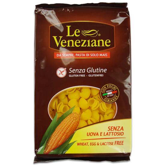 Pipe Rigate 250 g Glutenfrei LE VENEZIANE