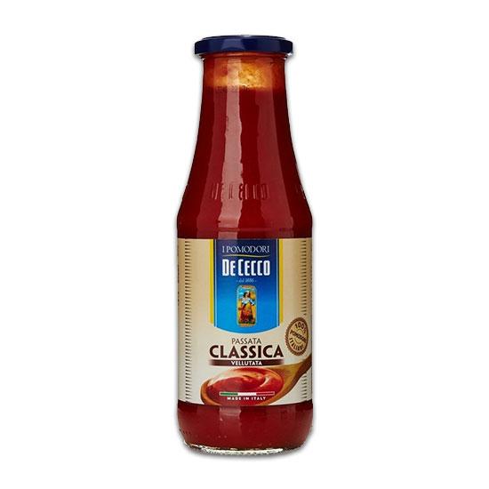 Passata Classica / Tomatenpüree 700 g DE CECCO